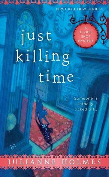 KILLING TIME web