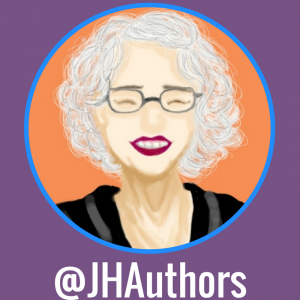 Logo of JH Authors