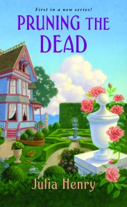 Pruning the Dead cover